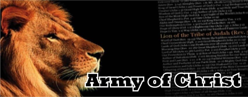 armyofchrist